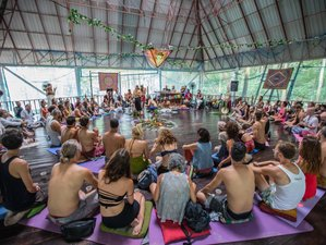 5 Days Tantra Yoga and Dance Retreat in Koh Phangan, Thailand