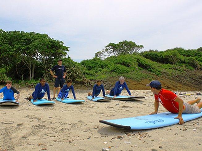 7 Days Surfari Tour in Argentina