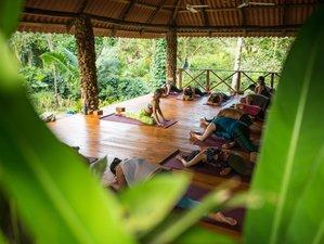 7 Day Waluaa Surf & Yoga Retreat in Magical Santa Catalina, Panama