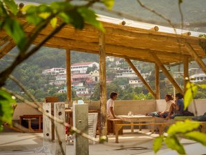 28 Days 300-Hour Advanced Yoga Teacher Training in Lake Atlitan, Guatemala