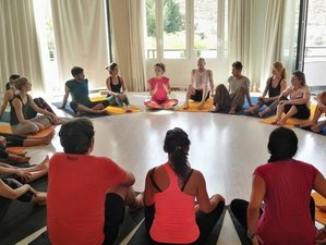 8 Days SoulTribe Fitness, Adventure, and Yoga Retreat in Granada, Spain