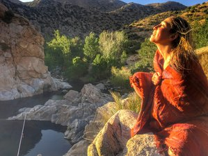 THRIVE! 7 Days Life Changing Yoga Retreat: Immersion into Your Most Radiant Self in Cusco, Peru