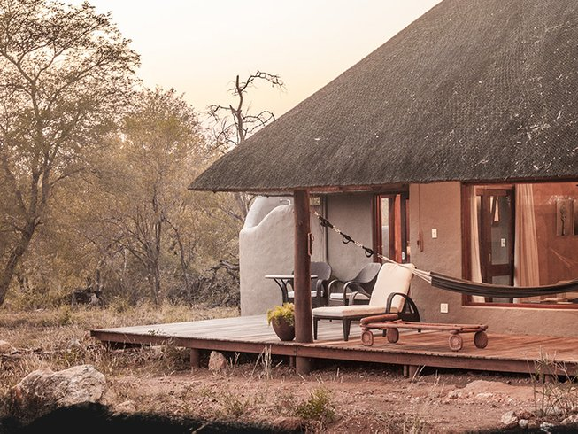 9 Days Luxury Safari and Yoga Retreat in South Africa