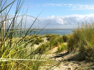 3-Daags Mindfulness, Wellness en Yin Yoga Weekend op Vlieland