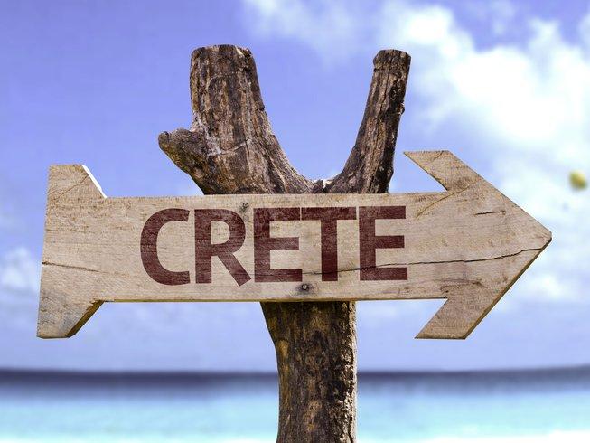 7 Days Lunar Women Detox, Meditation and Yoga Holiday Crete, Greece