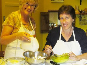 1 Week Food Immersion Tuscan Cooking Vacation in Italy