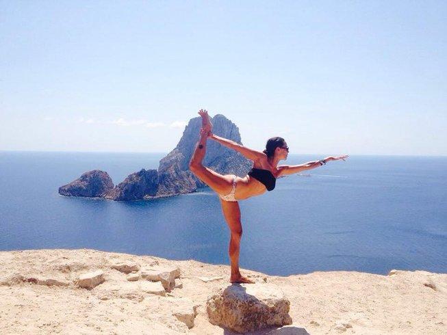 23 jours-200h de formation yoga et ayurveda, Espagne