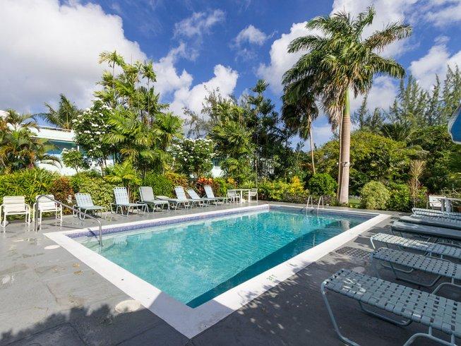 6 Days Yoga and SUP Barbados Surf Camp