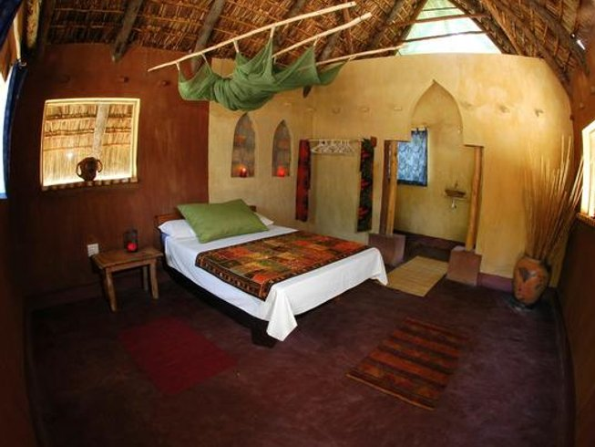 8 Days Breath Your Life Yoga Retreat in Mozambique