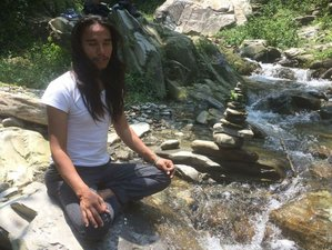 7 días retiro de yoga y trekking cultural en el Himalaya, Nepal