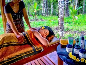 6 Day Deeply Relaxing Balinese Culture, Blissful Spa & Ancient Yoga Retreat in Bali
