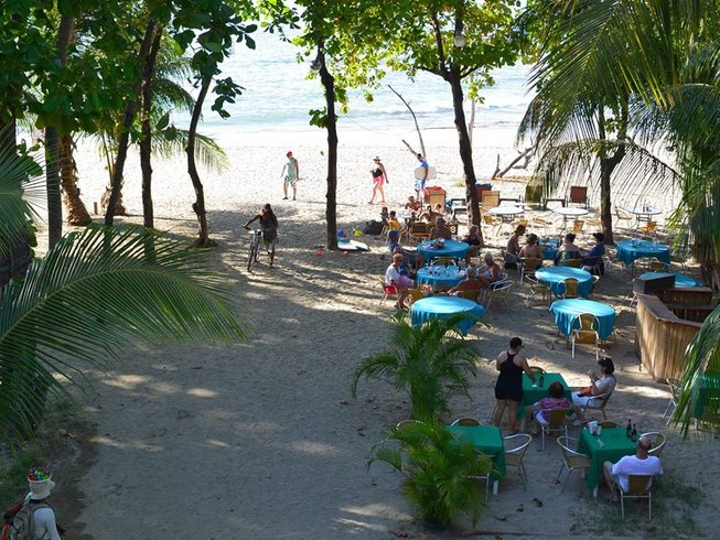 9 Days Teen Spanish and Surf Camp Costa Rica