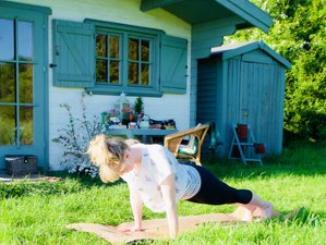 2 Day Personal Yoga Healing Retreat in Galway