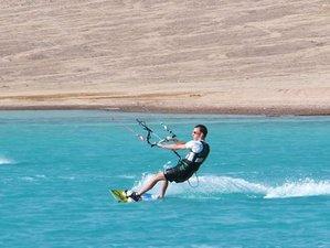 3 Days Kitesurfing Surf Camp in Egypt