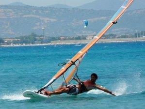 7 Days Rejuvenating Windsurf Camp on Sardinia, Italy