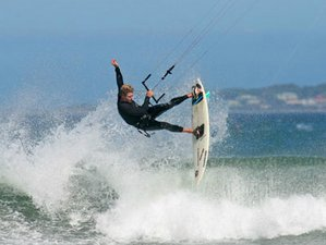14 Days Kitesurfing in Cape Town, South Africa