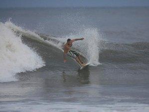 5 Days Thrilling Surf Camp in La Libertad, El Salvador