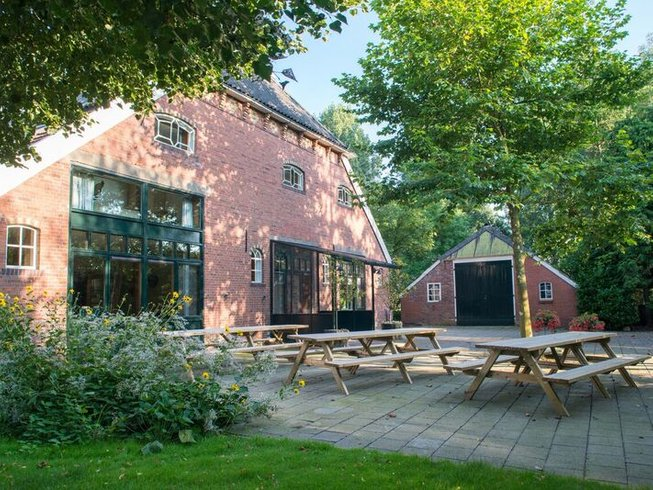 3-Daagse Urban Escape Yoga Weekend Retreat in Groningen, Nederland