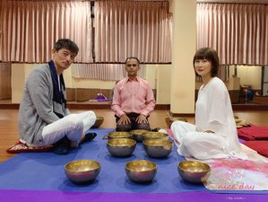 5 Day Singing Bowl Professional Course Training with Yoga in Kathmandu, Bagmati Pradesh