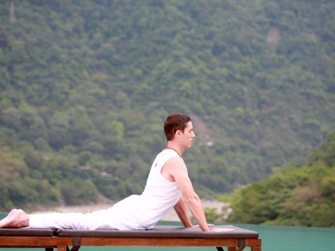 7 Tage Gleichgewicht und Harmonie Yoga Retreat in Koh Yao Noi, Thailand