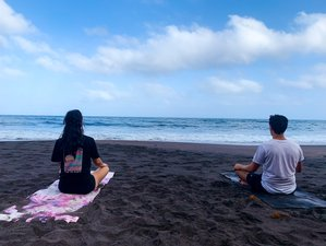 7 Day Private Yoga Holiday in Tenerife