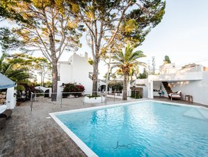 7 Days Jivamukti Yoga Retreat with Durga Devi in Ibiza, Spain