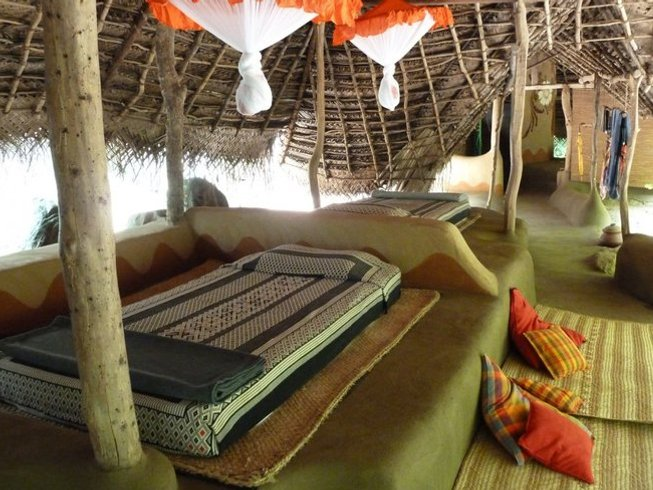 15 Days Integrative Hatha Vinyasa Yoga Retreat in Sri Lanka