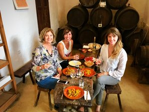 7 days Wine & Food Tour in Southern Spain