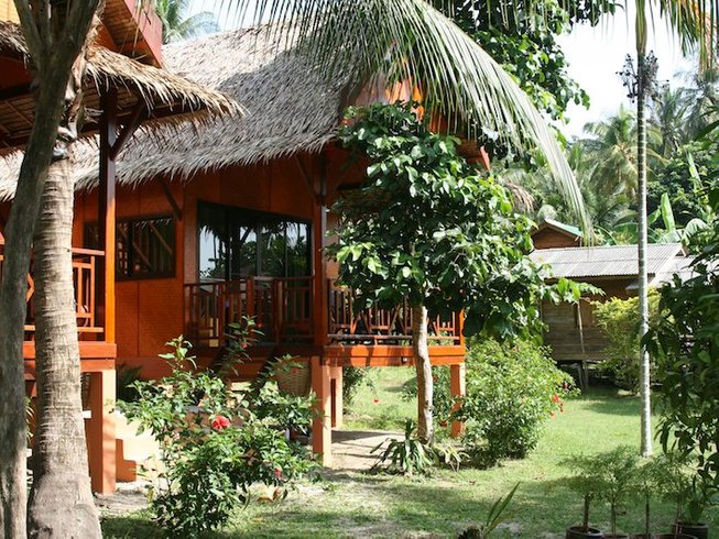 11 Days Detox and Yoga Retreat in Thailand