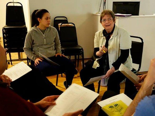 9 Days Autumn Stillpointe Meditation Retreat in Virginia, USA