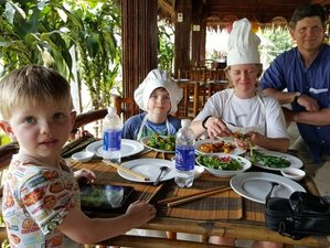 5 Days Vietnam Culinary Vacation
