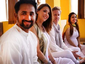 27 Days 200-Hour Traditional Multi-style Yoga Teacher Training in Rishikesh, India