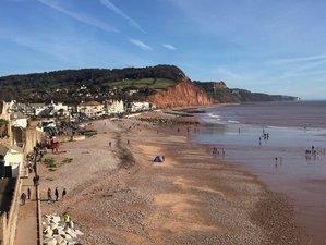 3 Tage Achtsamkeit und Yoga Retreat in Sidmouth, Großbritannien