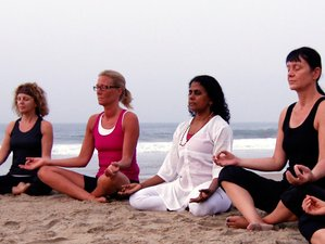 26 Day 200-Hour Yoga Teacher Training in Kovalam, Kerala