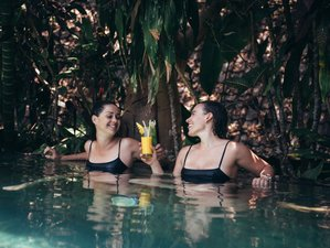 7 Day Women's Luxury Private Yoga Retreat in Ubud, Bali