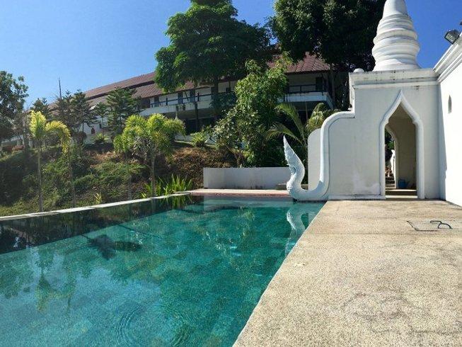 41 Days 300-hour Advanced Yoga Teacher Training in Thailand