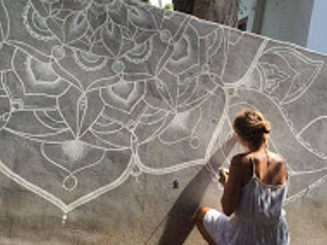 29 Days Awakening Juice Detox and Yoga Retreat in Thailand