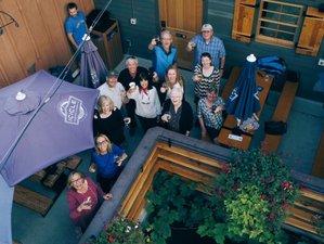 5 Day Northwest Wine and Rail Tour in Leavenworth and Walla Walla, Washington