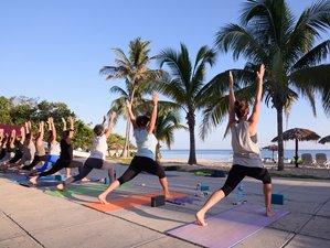 11 Tage & 10 Nächte Yoga-Abenteuer auf Kuba