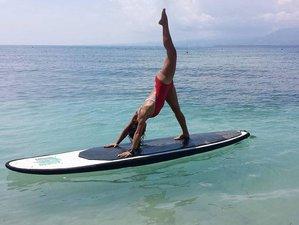 7 Days Fun Dive, SUP, and Yoga Retreat in Bali