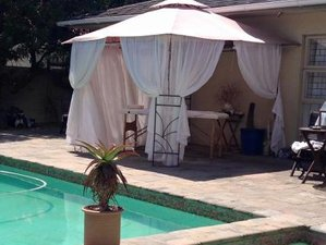 Ideally Located Ocean Blue Guest House in Cape Town, South Africa