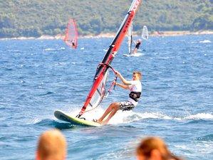 7 Days Windsurfing Camp in Viganj, Croatia