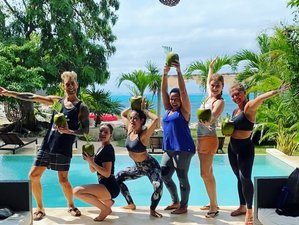 15 Day 200-Hour Yoga Teacher Training in Picturesque Isla Mujeres, Quintana Roo