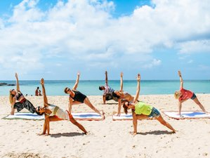 8 Days Rejuvenating Yoga Retreat in Thailand