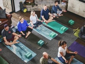 4 Day Women's Yoga and Mindfulness Retreat in Show Low, Arizona