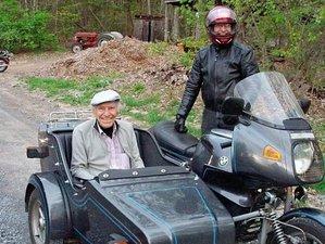 4 Day Kinzua Bridge Motorcycle Tour in Pennsylvania