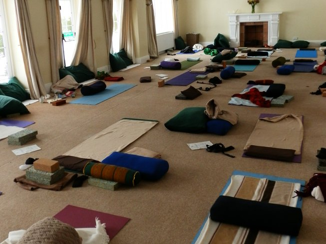 3 Days Weekend Yoga Retreat in Seaford, UK