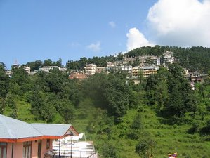 15 Day Silent Meditation Retreats in Dharamsala