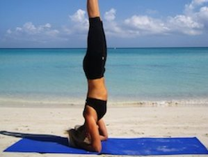 4 Days Luxury Sailing Yoga Retreat in Ibiza, Spain