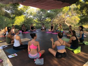 7 Day Sunny Yoga Retreat in Pilar de la Horadada, Alicante